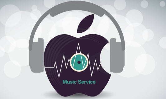 Apple Music を MP3 に変換