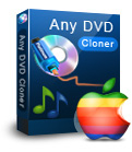 Any DVD Cloner for Mac