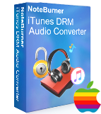 iTunes DRM Audio Converter Mac