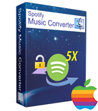 Sidify Music Converter for Mac