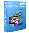 Noteburner M4V Converter Plus for Windows
