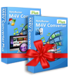 Noteburner M4V Converter Plus Mac 版 + Windows 版